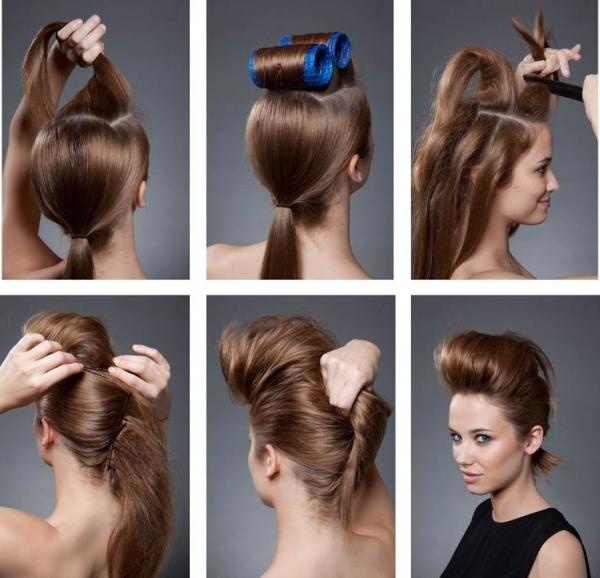 Savršena frizura sa volumenom