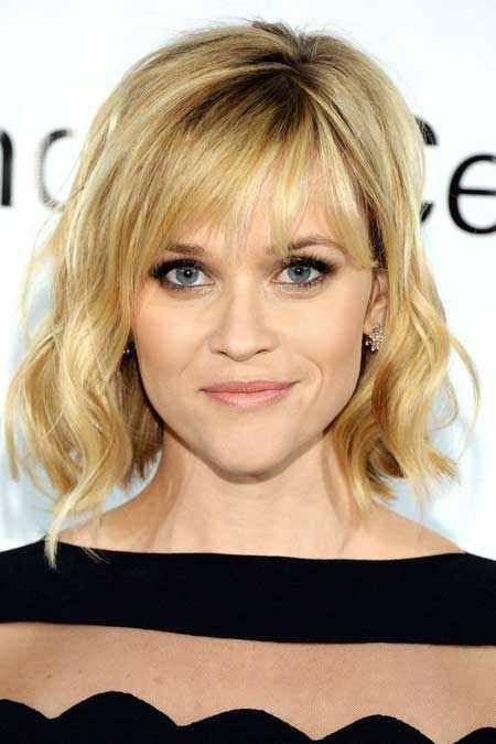 Reese Whiterspoon - valoviti bob