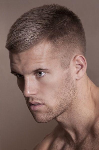 Kratko ošišana kosa