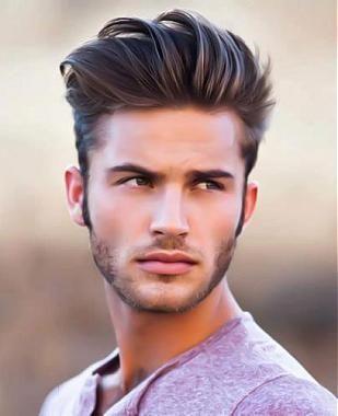 Gusti friz za muške