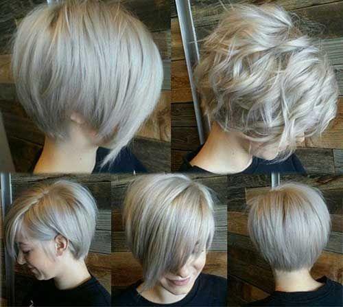 Savršena pixie bob frizura