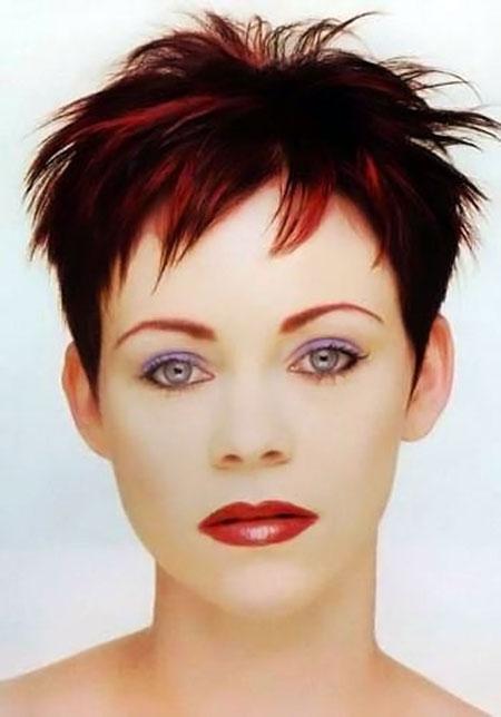 10 pixie frizure za moderne žene - Frizure.hr