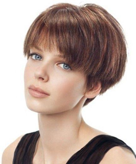 Jednostavna frizura za žene