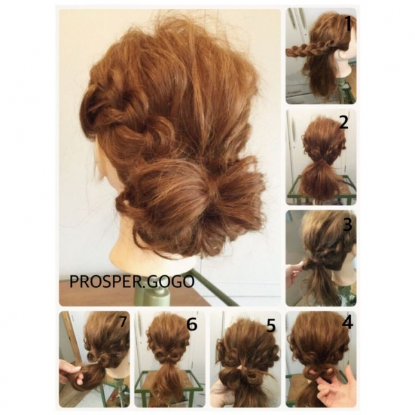 Mašnica od kose