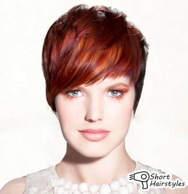 Šareno na kratkoj kosi