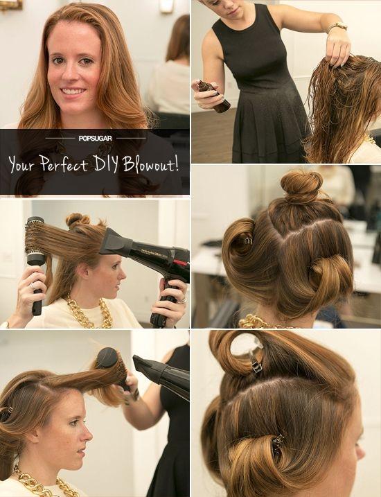 Blago valovita kosa