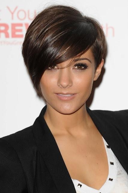 Jednostavna i slatka frizura
