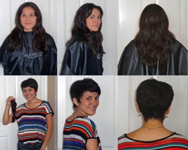 Promjena frizure