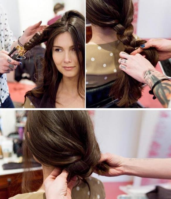 Kako napraviti lažnu bob frizuru - Frizure.hr - Tražite