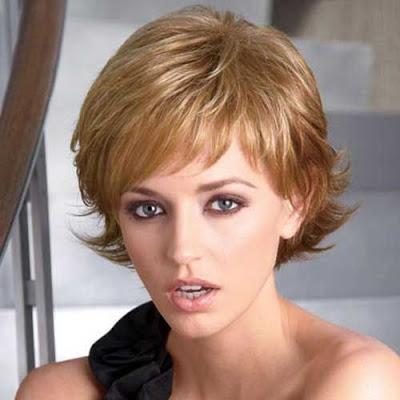 Kratke casual frizure - Frizure.hr - Tražite idealnu frizuru?