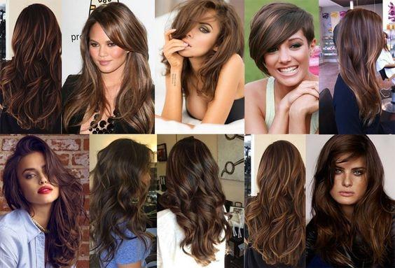 Valovite i duge frizure