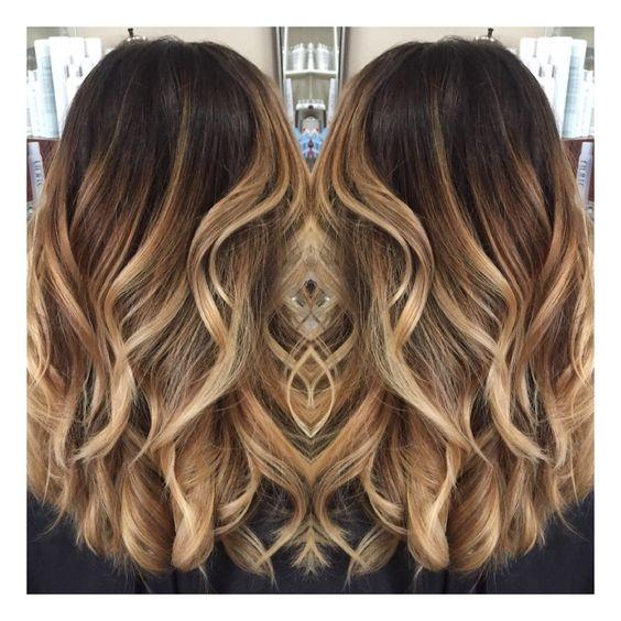 Jesenska frizura