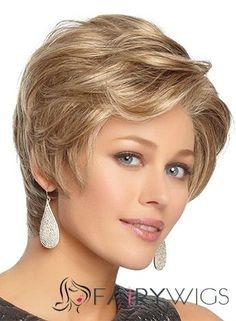 Idealna frizura za starije