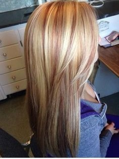 Mladenačka frizura