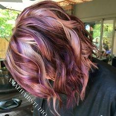 Šarenilo u kosi