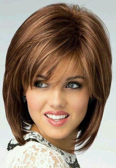 Klasična bob frizura