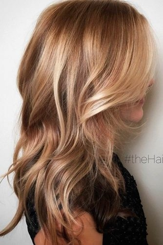 Prekrasne plave frizure ove sezone