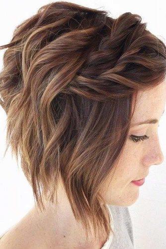 15 kratkih frizura za prekrasne žene