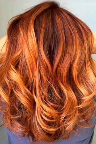 10 crvenkasto smeđih nijansi za vašu kosu