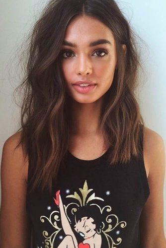 11 frizura za dugu kosu