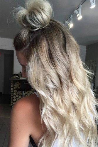 Prekrasne frizure za duge kose