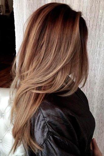 Postepene frizure za dodatni volumen