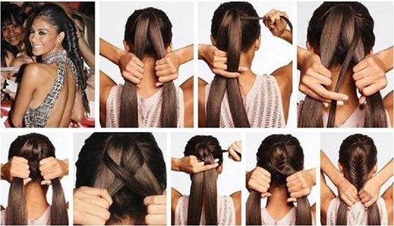 Frizure za žene sa gustom kosom