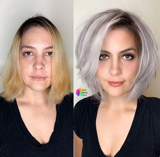 Transformacija koju morate vidjeti