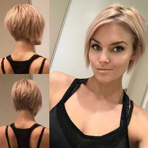 Najbolja frizura za jako slabu kosu
