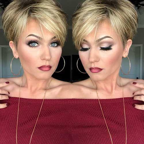 Savršena frizura za žene u 40-ima