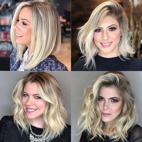 Idealan primjer savršene frizure
