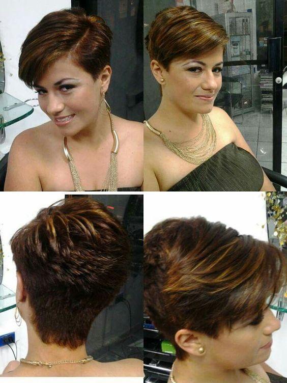 Klasična kratka frizura koja pristaje svima