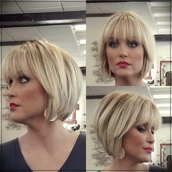 Idealna frizura za ulazak u 40-e