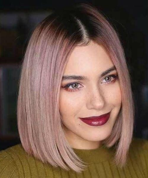 Okrugli oblik lica – najbolje frizure koje pristaju uz okruglo lice