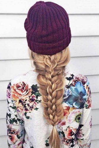 Pranje kose zimi