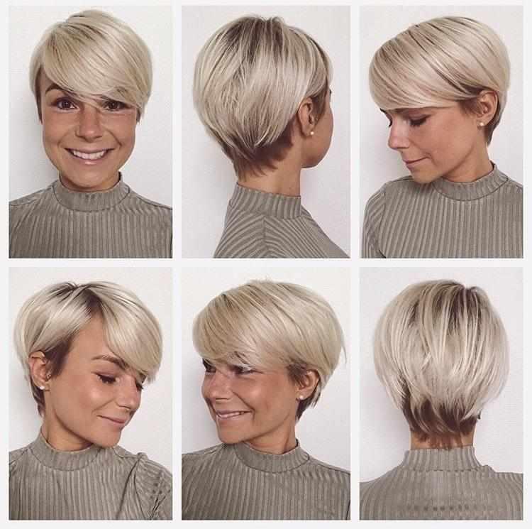 Koja će vam kratka frizura najbolje pristajati?