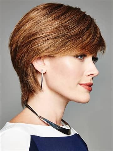 Kratka frizura za svaki dan