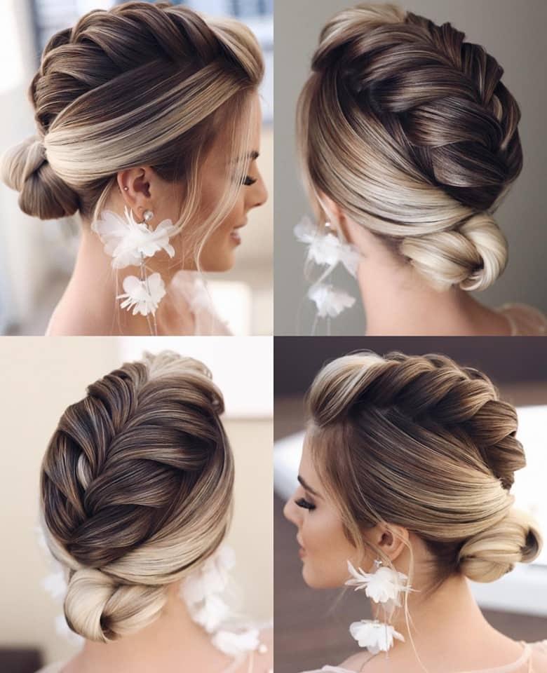 Svečana frizura