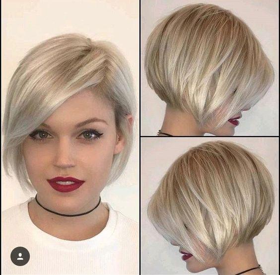 TOP frizura za jako tanku kosu